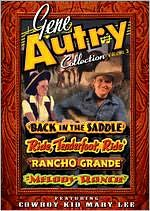 Gene Autry Collection, Vol. 3