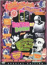 Doctor of Doom/Wrestling Women Vs. Aztec Mummy