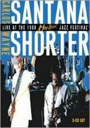 Live at the 1988 Montreaux Jazz Festival
