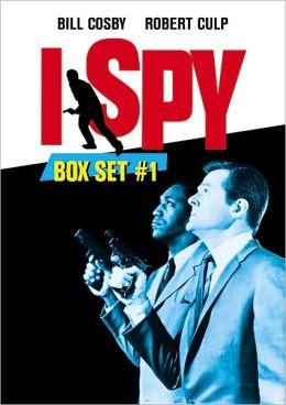 I Spy: Season 1 (5 Discs)
