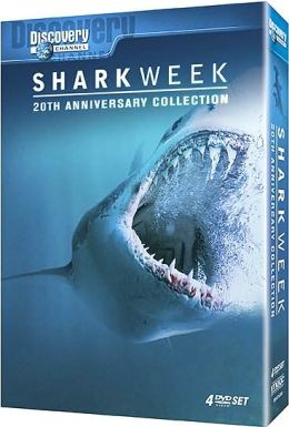 Shark Week - 20th Anniversary Collection