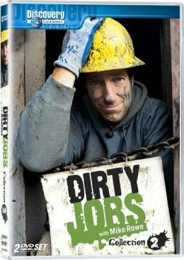 Dirty Jobs - Collection 2