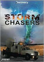 Storm Chasers/Perfect Disaster / (Ws Dol)