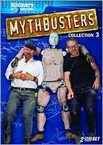 Mythbusters: Collection 3 (2pc) / (Ws Dol)