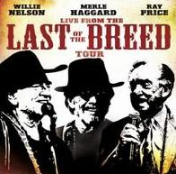 Live from the Last of the Breed Tour