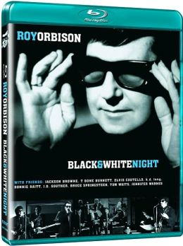 Roy Orbison: A Black & White Night
