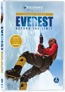 Everest: Season 2