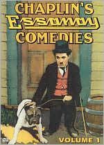 Chaplin's Essanay Comedies 1