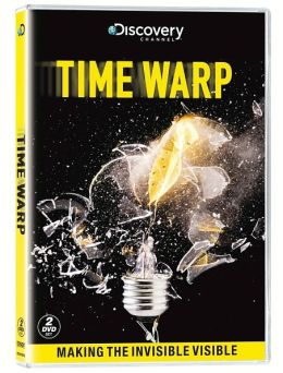 Time Warp: Season 1