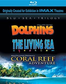 Imax: Blue Sea Trilogy
