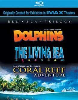 Imax: Blue Sea Trilogy