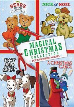 Magical Christmas Collection