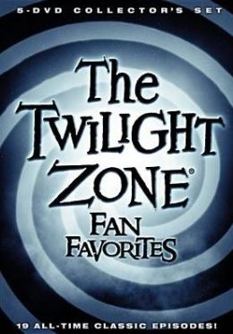 Twilight Zone: Fan Favorites
