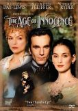Video/DVD. Title: The Age of Innocence