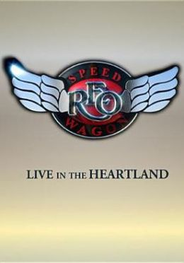 Soundstage: REO Speedwagon - Live in the Heartland