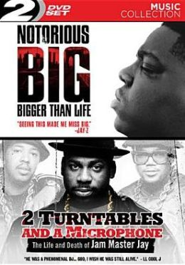 Notorious B.I.G.: Bigger Than Life/2 Turntables and a Microphone