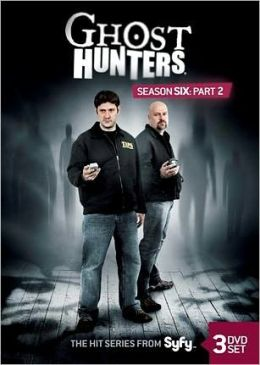 Ghost Hunters: Season 6, Part 2