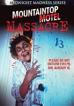 Mountaintop Motel Massacre