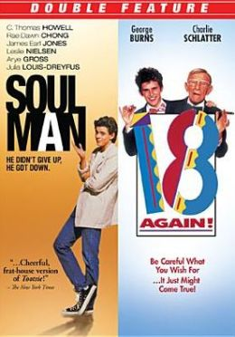 Soul Man/18 Again!