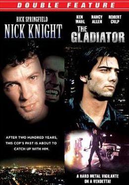 Gladiator/Nick Knight