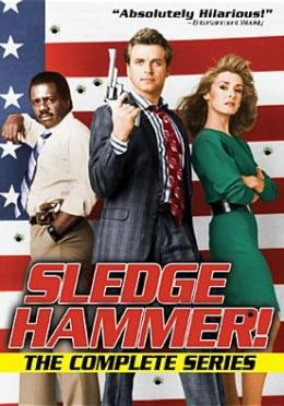 Sledge Hammer: the Complete Series