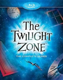 Twilight Zone: the Complete Series