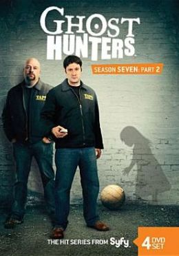 Ghost Hunters: Season 7 Part 2