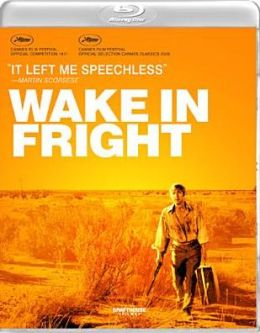 Wake In Fright(1971) Restored Edition