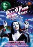 Video/DVD. Title: Plan 9 from Outer Space