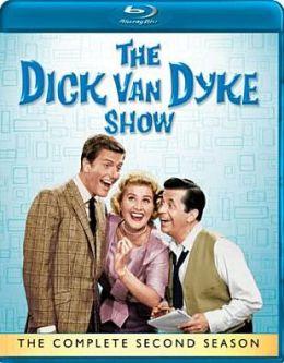Dick Van Dyke Show: the Complete Second Season