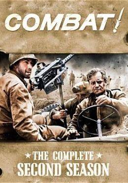 Combat: the Complete Second Season