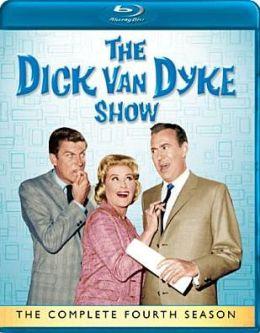 Dick Van Dyke Show: Season 4