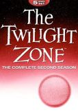 Video/DVD. Title: Twilight Zone: the Complete Second Season