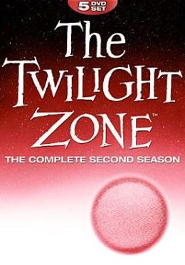 Twilight Zone: the Complete Second Season
