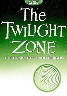 Twilight Zone: The Complete Third Season