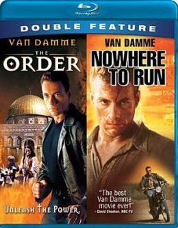 Jean-Claude Van Damme Double Feature