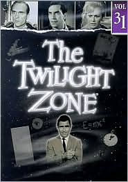 Twilight Zone, Vol. 31