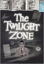 Twilight Zone, Vol. 34