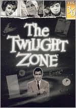 Twilight Zone, Vol. 36