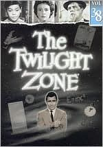 Twilight Zone, Vol. 38