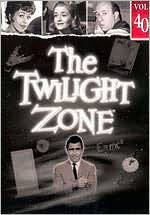 Twilight Zone, Vol. 40