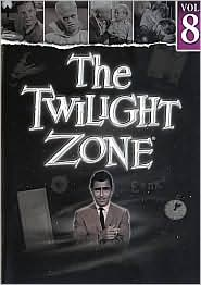 Twilight Zone, Vol. 8