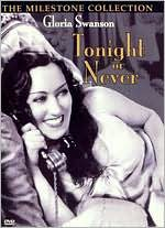 Tonight or Never
