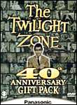 Twilight Zone 40th Anniversary / Gift Pack