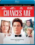 Video/DVD. Title: Chances Are