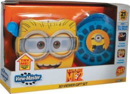 Despicable Me View Master Gift Set