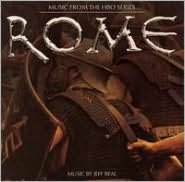 Rome: Music from the HBO Series