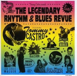 The Legendary Rhythm & Blues Revue: Live!