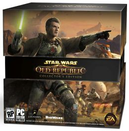 Star Wars Old Republic Collector's Edition Bundle PC