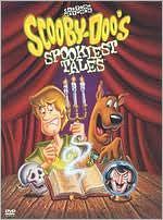 Scooby-Doo's Spookiest Tales